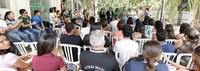Ufac revitaliza unidade Marechal Rondon em Cruzeiro do Sul