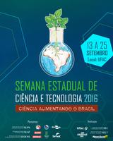 Ufac sedia 12ª Semana Estadual de Ciência e Tecnologia