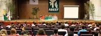 Ufac sedia 45º Congresso Brasileiro de Estudantes de Engenharia Florestal