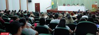 Ufac sedia 4º Encontro Nacional de Saúde Coletiva