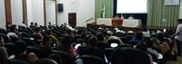 Ufac sedia a 4ª Conferência de Cultura de Rio Branco