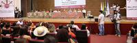 Ufac sedia conferência de políticas para mulheres