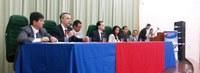 Ufac sedia reunião de procuradores-chefes de instituições federais de ensino