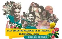 Ufac sediará 35º Encontro Nacional dos Estudantes de História