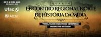 Ufac sediará 4º Encontro Regional Norte de História da Mídia