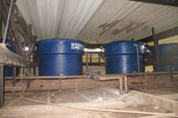 Ufac substitui 98 caixas d`água no campus Rio Branco