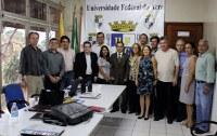 Ufac, Uap e Unamad assinam convênio para início do projeto ALFA III