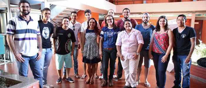 Universitários promovem 1ª Festa das Atléticas da Ufac