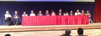 Vice-reitora convida pesquisadores para reunião anual da SBPC no Acre