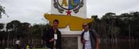 Visitantes da SBPC elogiam campus da Ufac