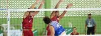 Voleibol masculino da Ufac vence e reacende a chance de classificação nos Jogos Universitários