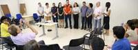 Wokshop discute risco de seca extrema no Acre