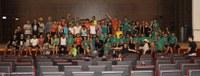Curso de Educação Física da Ufac realiza XXIV Mostra de Dança