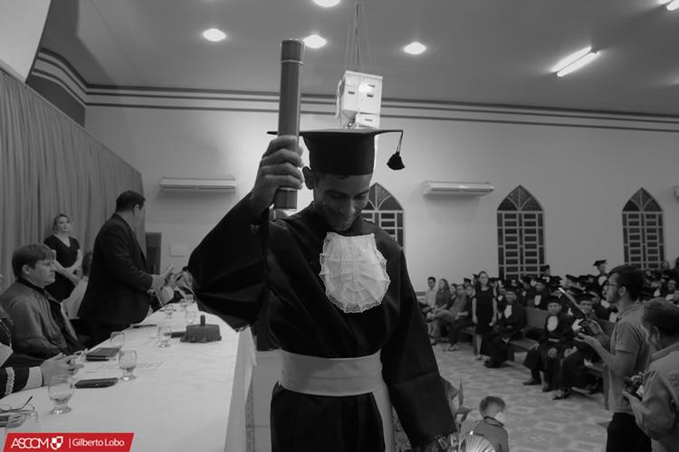 Ufac forma 348 licenciados em Pedagogia via Parfor